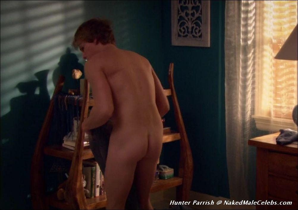 Hunter Parrish Nude 49