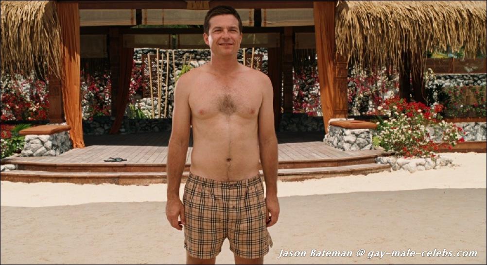 Topless justine bateman