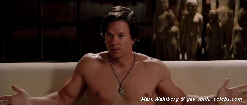 mark wahlber nude pics