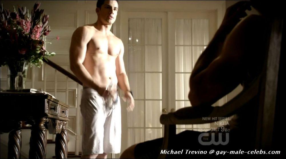 michael trevino nude pic