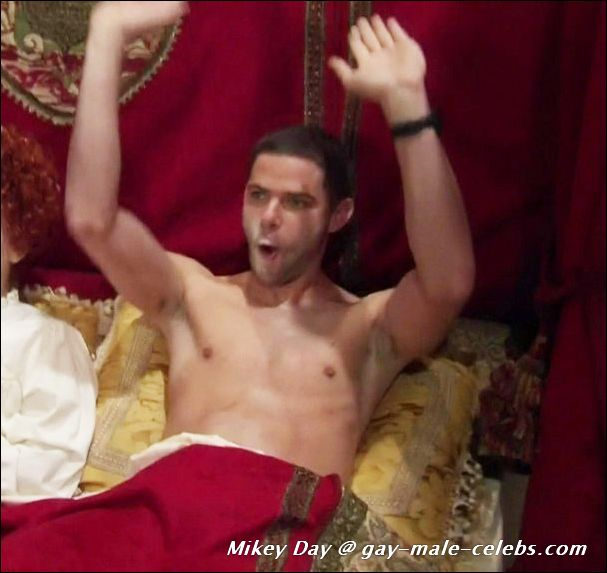 BannedMaleCelebs.com | Mikey Day nude photos: www.vipgalleries.net/malestar/mikey-day/2511725928.html