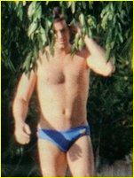 Мартин рикки голый