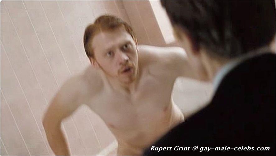 Nude Rupert Grint 107