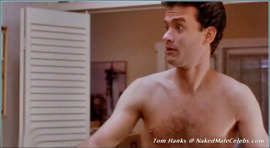 hanks daily gallery sex movie
