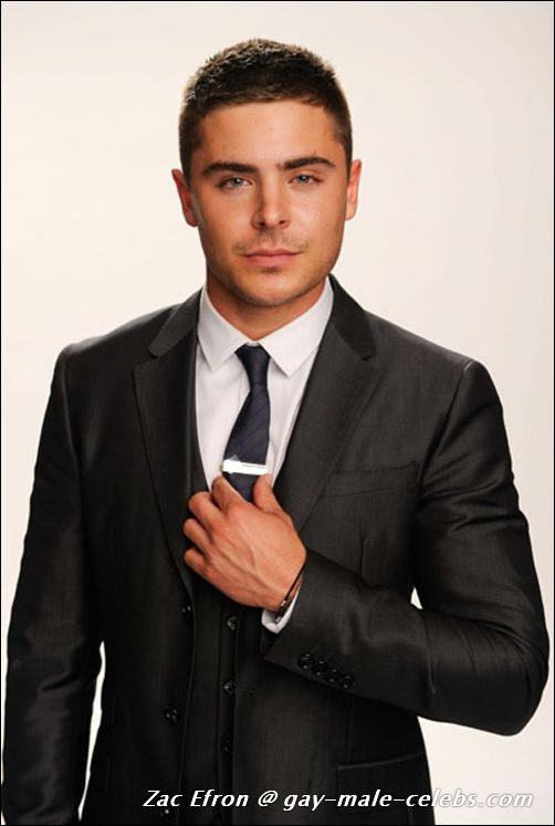 Picture Of Zac Efron Nude 96