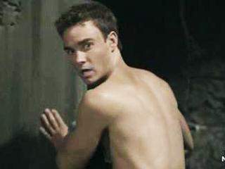twinkcelebsonly     all nude male celebrities robin dunne nude