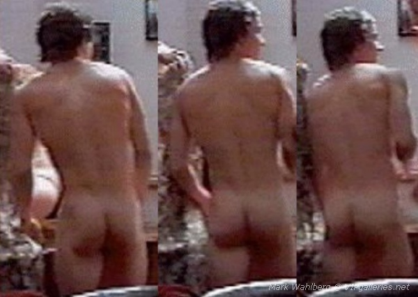 Thank for Nude mark wahlberg sorry
