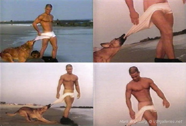 nude pictures of mark wahlberg