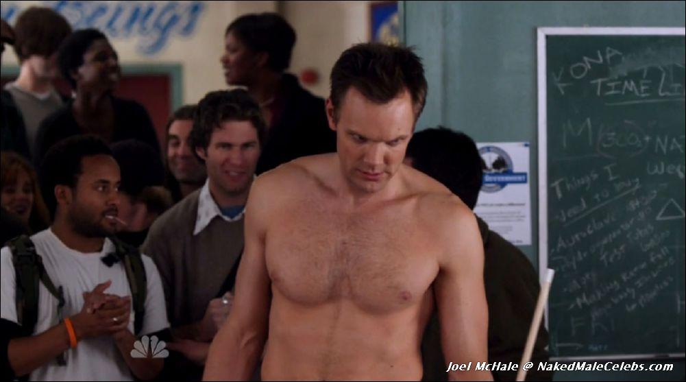 Joel McHale - nude Yes, nude LPSG