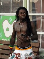 Lil Wayne Disses Young Thugs Naked Album Cover Billboard