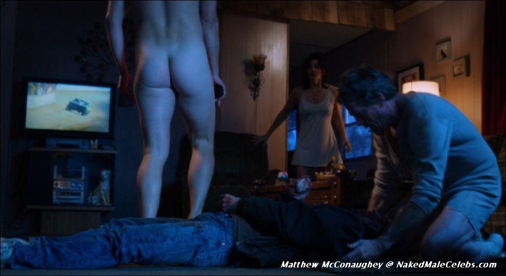 matthew mcconaughey naked sex