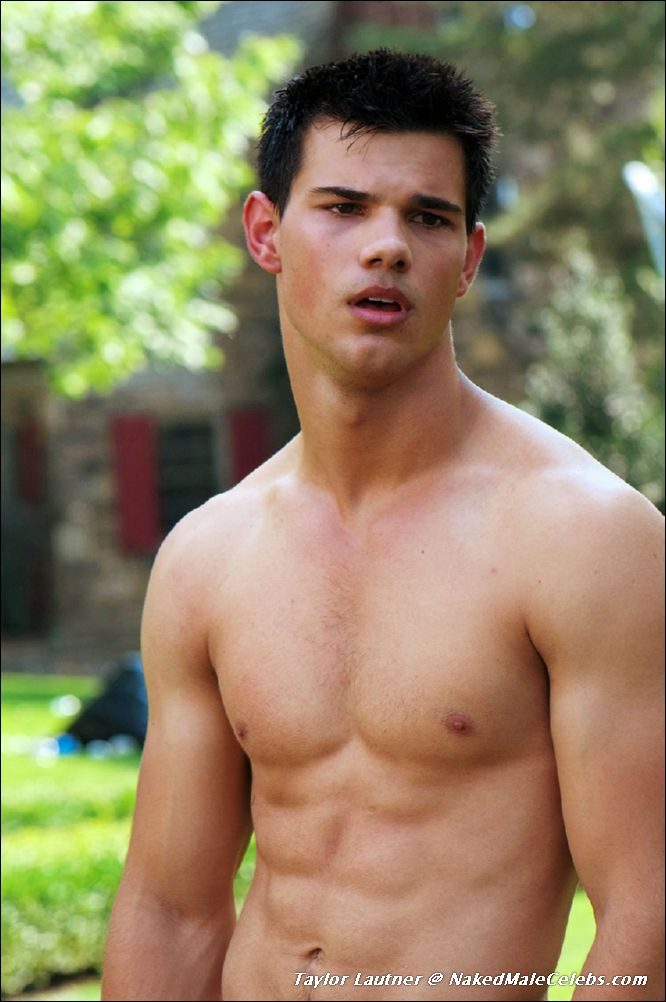 Taylor lautner naked photos agree, rather