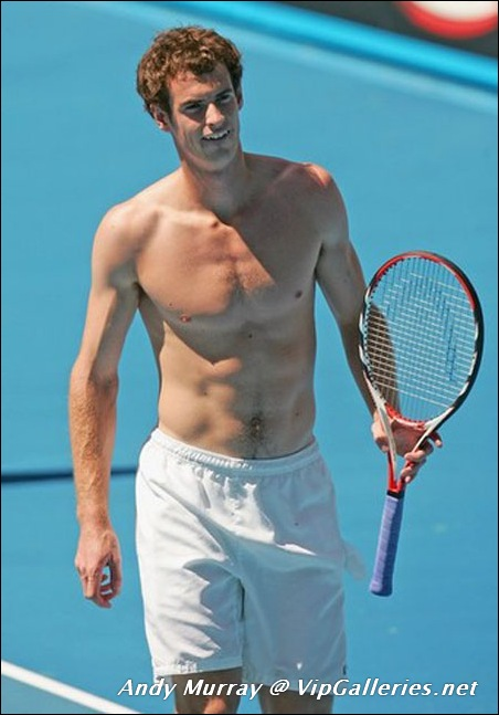 Cartoonporn Con Naked Photo Of Andy Murray