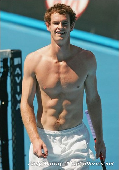 naked photo of andy murray
