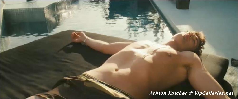 Ashton kutcher sex pictures