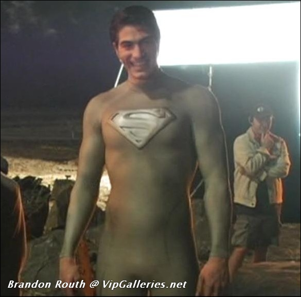 from Noe brandon gay routh rumor