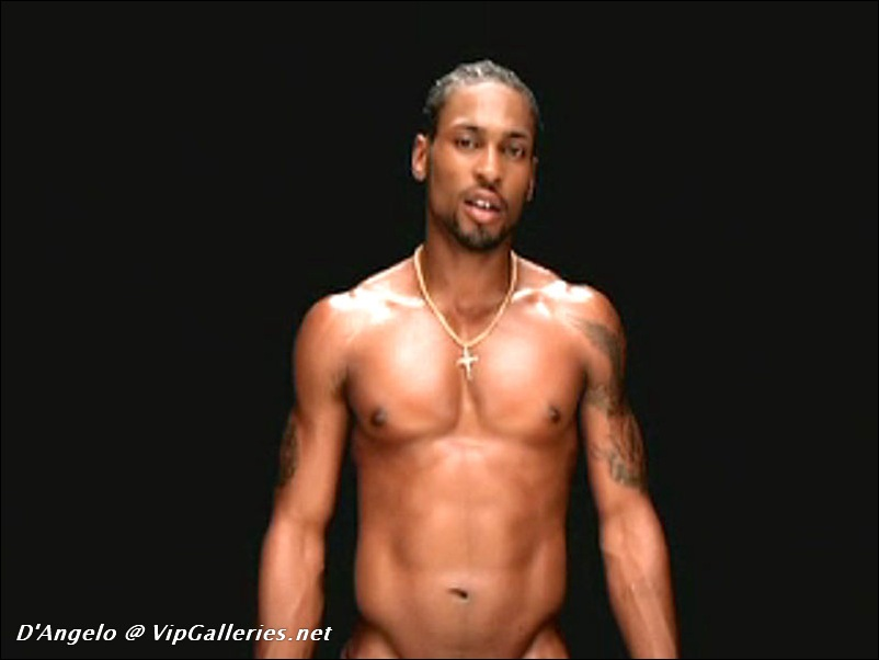 Gay Black Male Celebrities Naked