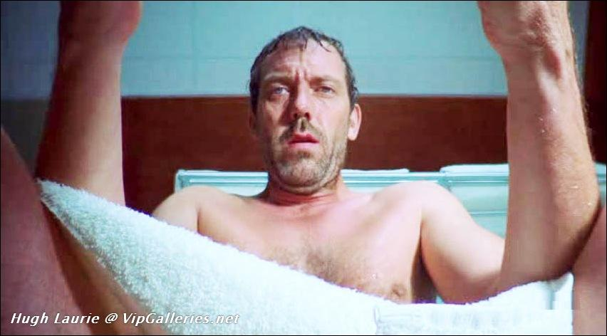 from Eugene hugh laurie gay