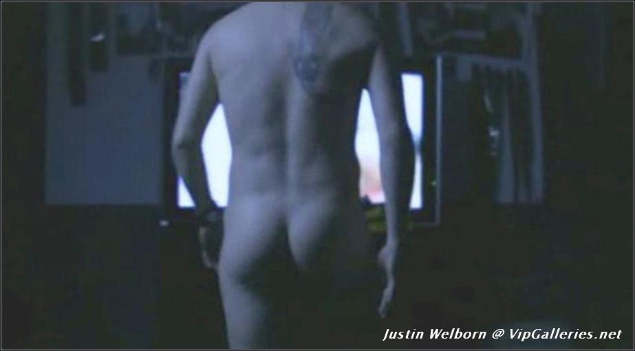 welborn nude Justin