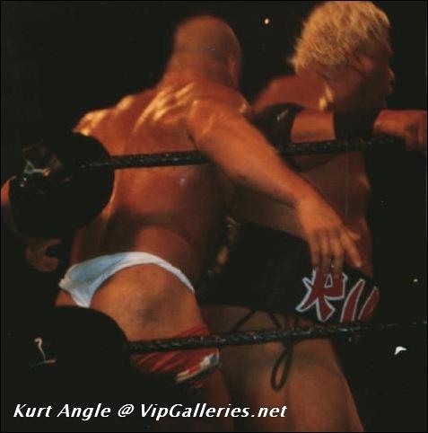 Kurt Angle Nude 84