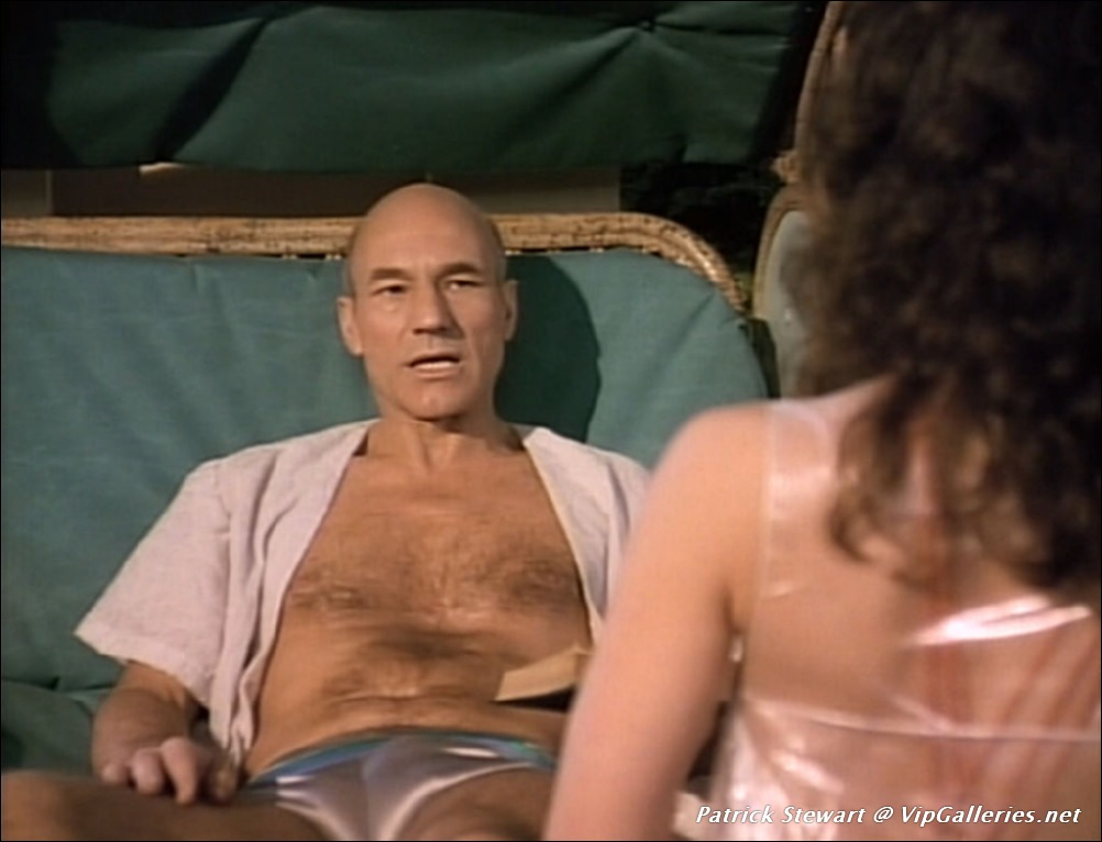 patrick stewart gay movie