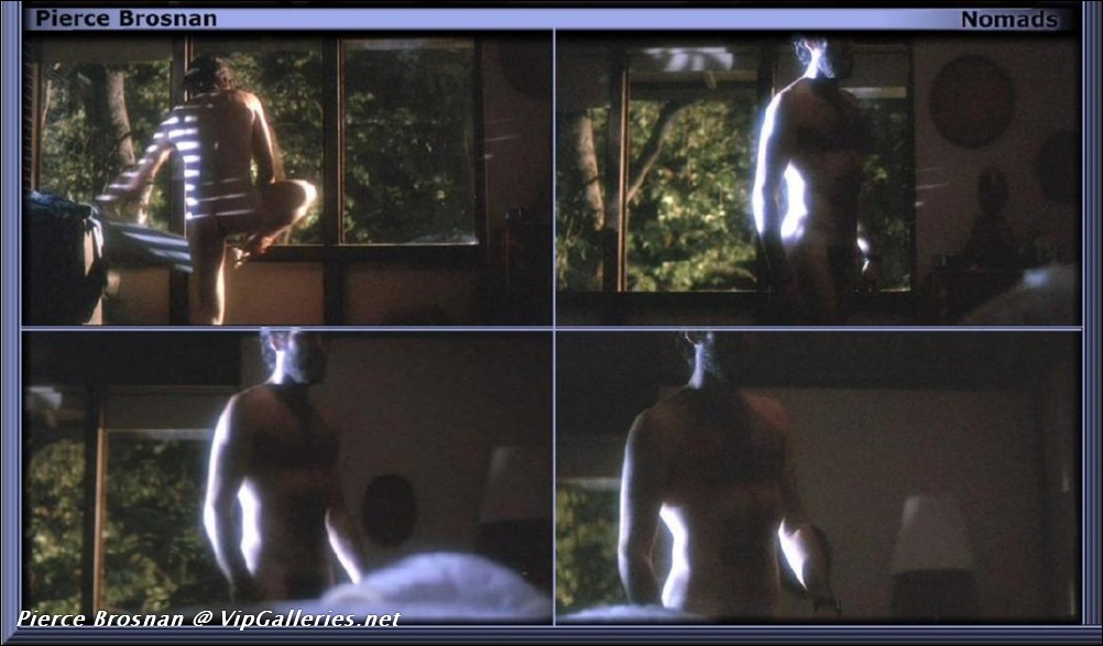 Gay Pierce Brosnan Naked Sex Porn Images