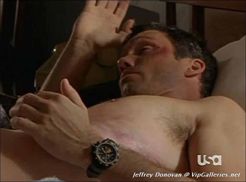 donovan naked Jeffrey nude