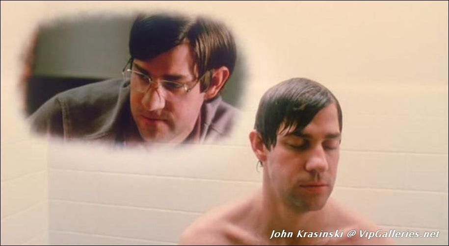 nude John krasinski