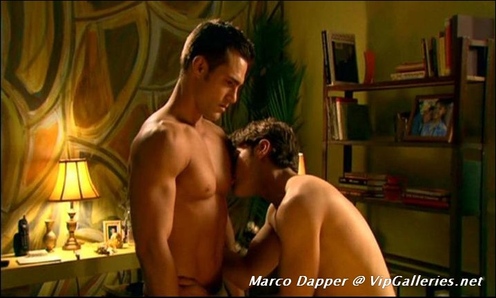 Marco dapper nude