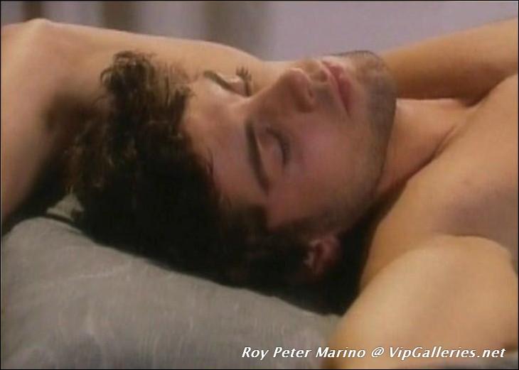 Peter nude roy link Roy Peter