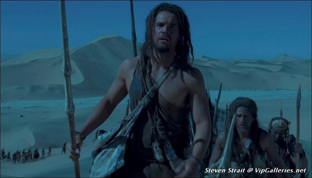 The Steven strait nude