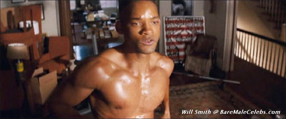 :: BMC :: Will Smith nude on BareMaleCelebs.com ...