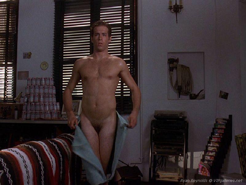 Ryan Renyolds Naked 61