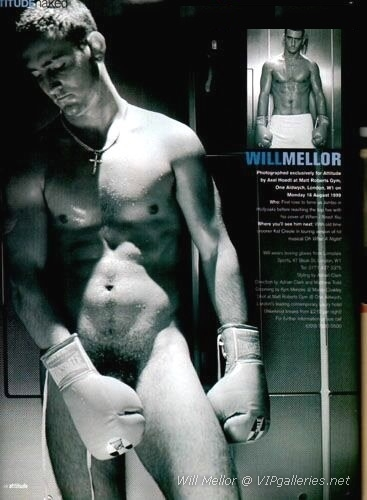 Will Naked 113