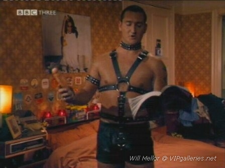 from Jacoby will mellor gay